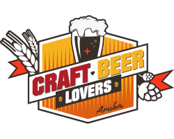 Craft Beer Lovers Aruba Logo