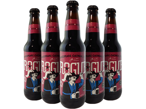 Shakespeare Oatmeal Stout