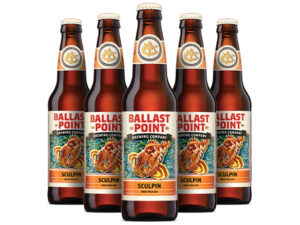 Craft Beer Lovers Aruba - Sculpin IPA